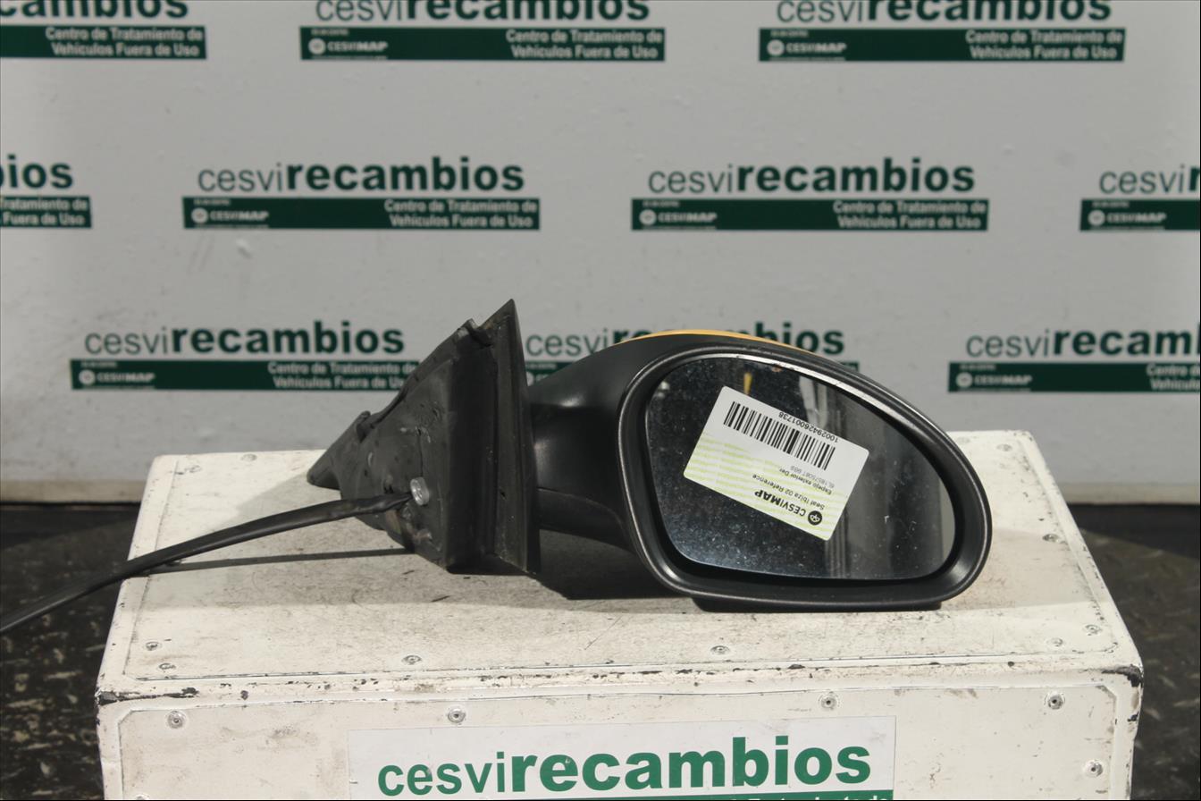 Aussenspiegel-rechts-Seat-Ibiza-IV-6L-CS-10029426001738