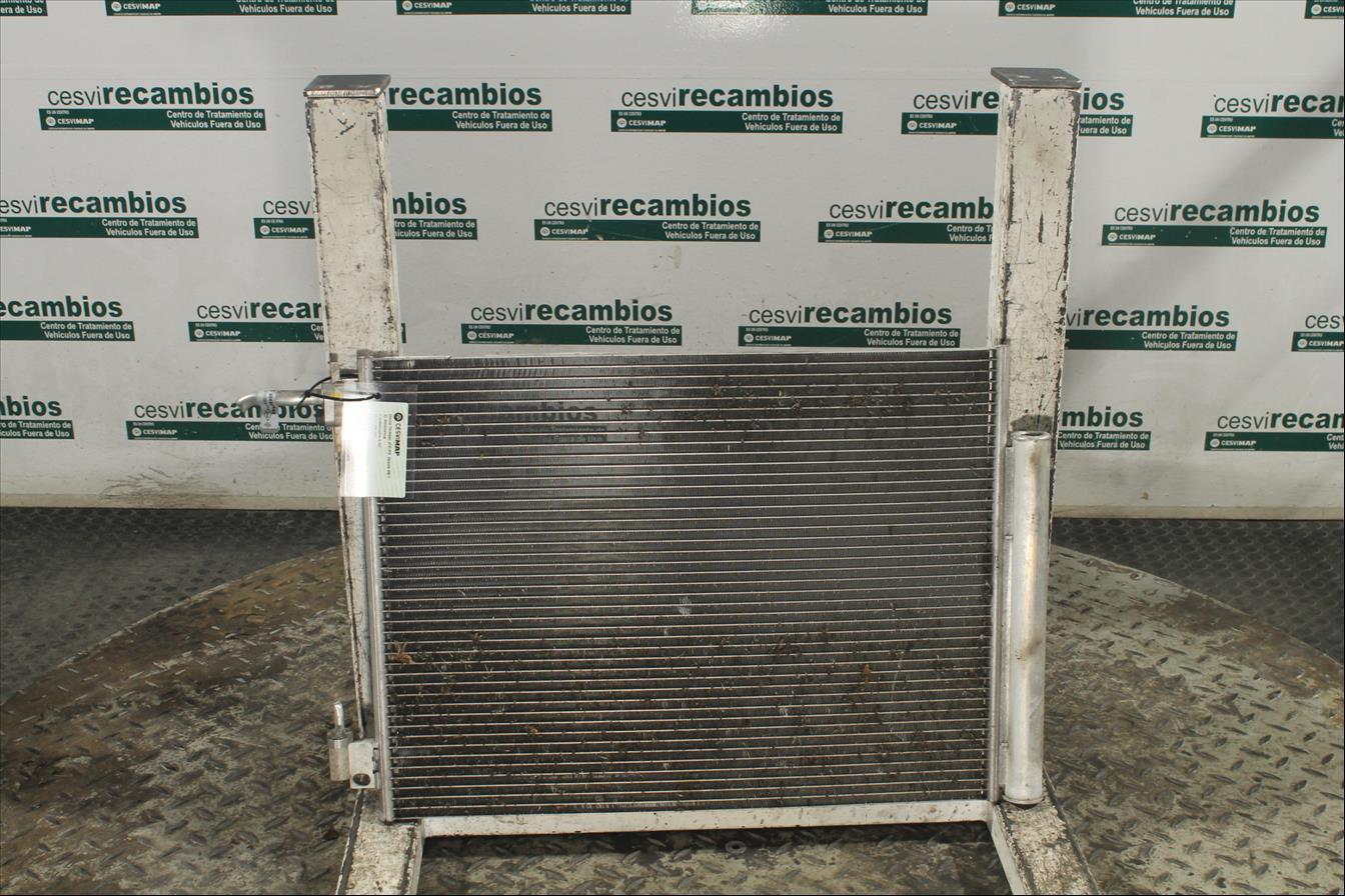 Condensador A/AC